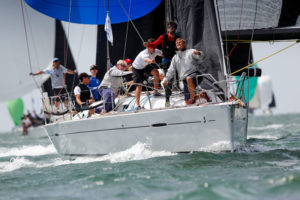 My Scots-dominated team bags yachting's 'most prestigious trophy'